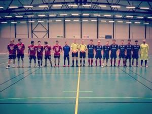 Finale Norge Futsal Cup
