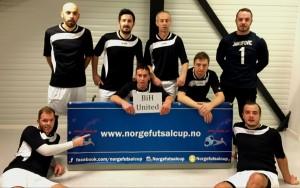 BiH United